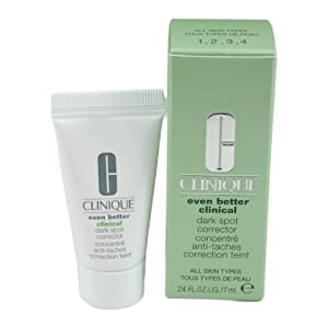 Clinique Even Better Clinical Dark Spot Corrector 7ml / 0.24oz ALL SKIN TYPES