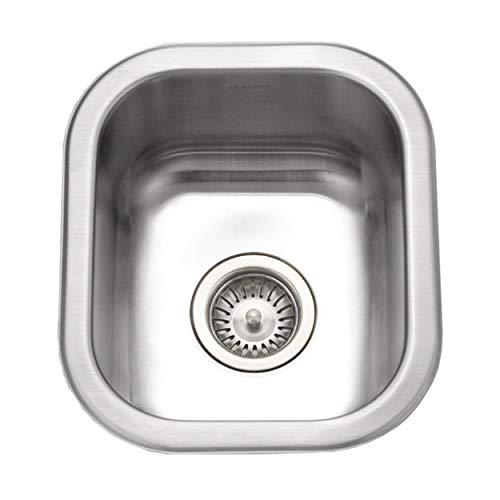 Top Mount Triple Bowl Sink - 8