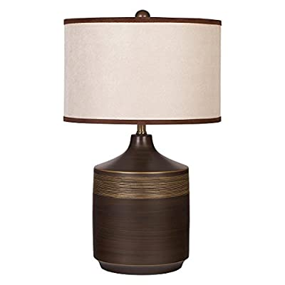 Signature Design by Ashley L129914 Karissa Table Lamp - Set of 2