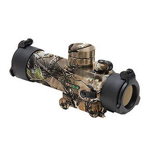 Truglo Red Dot Dual-Color Sight 30mm Gobble-Dot APG - Red Dot Bow Sights