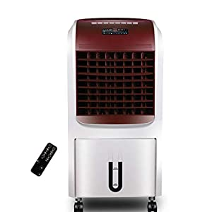 Best TYUIO Portable Air Conditioner Fan with Ultra-Quiet Purifier