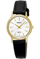 SEIKO SOLAR Women's watches SUP300P1
