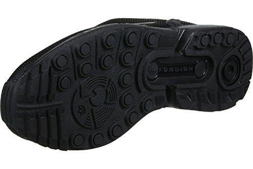 ZX de Entrenamiento Adidas Zapatillas Hombre Flux Negro dqZxAwf