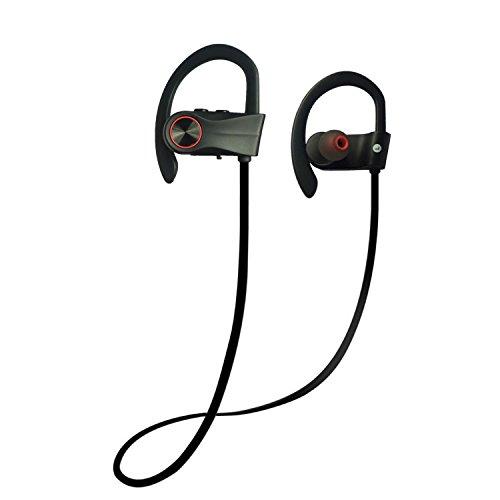 Wireless Bluetooth Headphone Sport Earphone Noise Cancelling