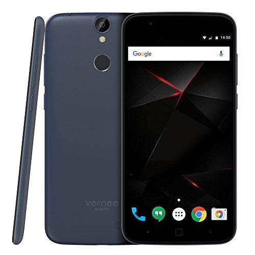 Vernee Thor Smartphone 4G 5