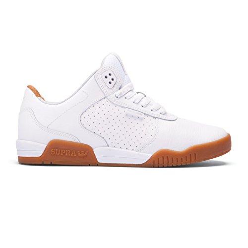 5d44e78db88d Supra Men s ELLINGTON Low-Top Trainer  Amazon.co.uk  Shoes   Bags