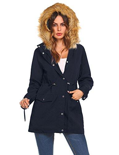 Beautiful Fur Coat - 8