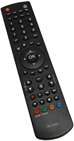 AERZETIX: Mando a distancia para televisor compatible con RC1910 ...