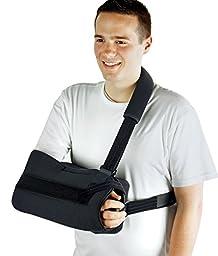 AliMed Shoulder Immobilizer, Small/Medium
