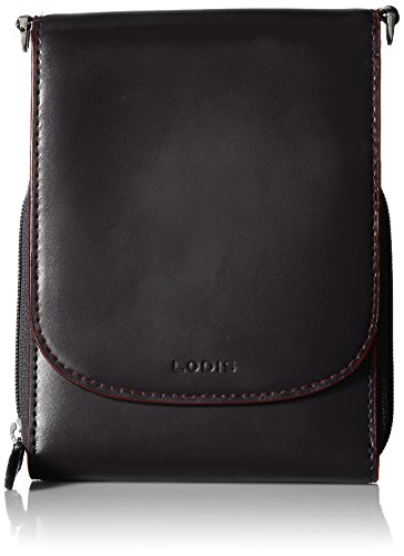 Wallet Rfid String Audrey Reese Lodis Black on at5qfSw