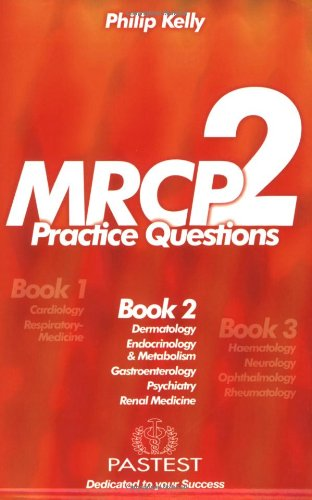 MRCP 2: Book 2