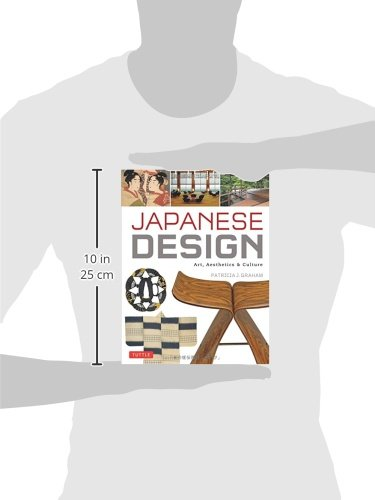 sale retailer a8ad3 51f37 Japanese Design  Art, Aesthetics   Culture  Amazon.co.uk  Patricia J.  Graham  0884658263785  Books