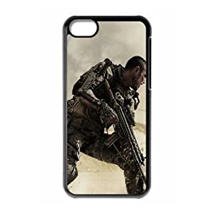 C-EUR Print Call Of Duty Pattern Hard Case for iPhone 4s