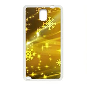 Aesthetic snowflakes fashion phone case for samsung galaxy note3 wangjiang maoyi by lolosakes