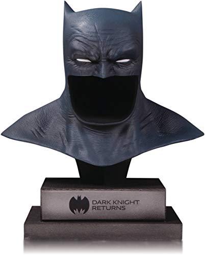 DC Gallery: Dark Knight Returns Batman Cowl