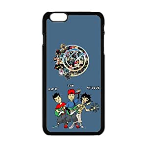 Cute Rock Band Brand New And Custom Hard Case Cover Protector Iphone 5C