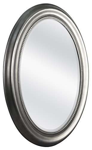 Top 10 best bathroom mirrors wall mounted brushed nickel - Bathroom vanity mirrors brushed nickel ...