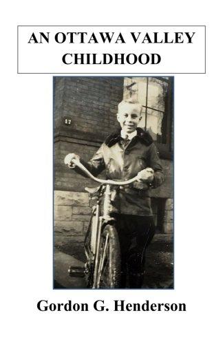 An Ottawa Valley Childhood