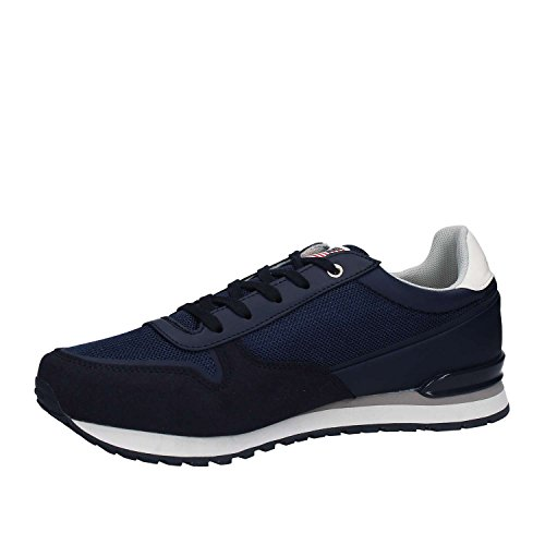 U.S. Polo Assn. TABRY4145S7/MY1 Sneakers Hombre DKBL 42