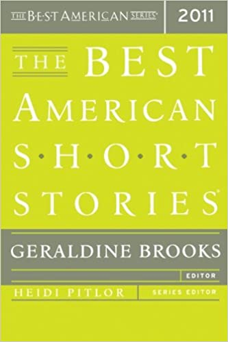 Short stories anthologies confident library e books by geraldine brooks heidi pitlor fandeluxe Choice Image
