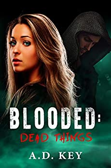 Blooded 1: Dead Things Download Free EPUB