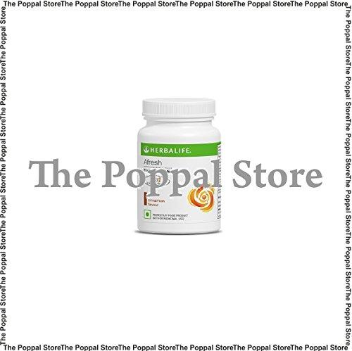 herbalife Afresh Energy Drink Ginger Flavor (50 g)