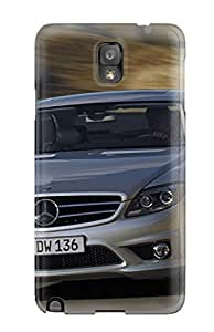 New Shockproof Protection Case Cover For Galaxy Note 3/ Mercedes Cla 37 Case Cover