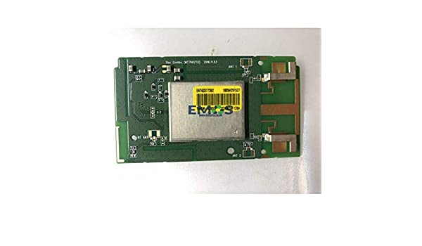 LG MODULO WiFi EAT63377302 TV 75UK6500PLA: Amazon.es: Electrónica