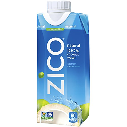 ZICO Premium Coconut Water Natural product image