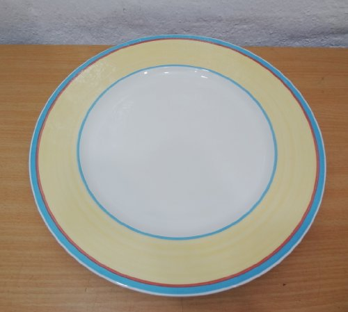 Villeroy & Boch China Twist - Anna 13 Inch Round Chop Plate Charger Platter
