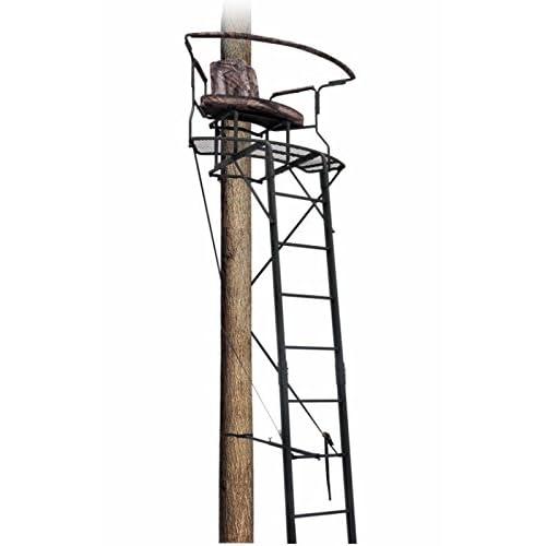 Ladder Tree Stand Support Bar Amazon Com