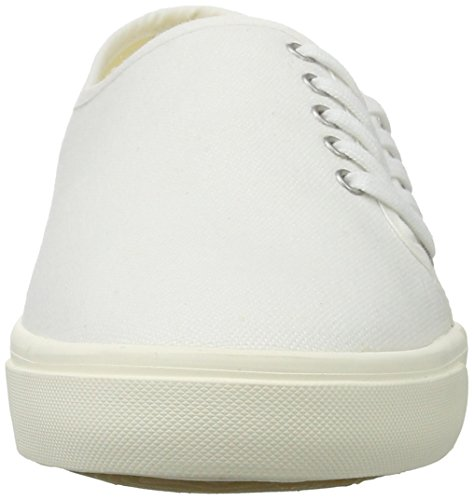 brillante bianco Mia Bianco Donna Bassi Napapijri Xq7Fc