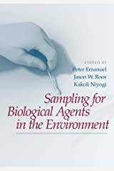 Sampling for Biological Agents in the Environment Hardcover