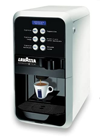 Lavazza Point Cappucinno Ep2500 automático: Amazon.es: Hogar
