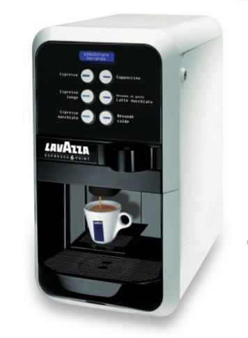 Lavazza Point Cappucinno Ep2500 automático: Amazon.es: Hogar