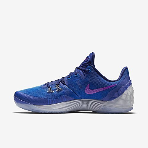 Uomo Ryl da Zoom Sr 5 Porpora Vvd Bl Gry Grigio Prpl Basket Kobe dp wlf Blu Nike Scarpe Venomenon RxqwZ5RYd