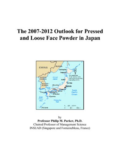 The 2007-2012 Outlook for Pressed and Loose Face Powder in Japan