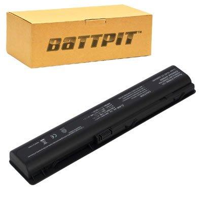 Battpit Recambio de Bateria para Ordenador Portátil HP Pavilion DV9575ES (4400mah / 63wh)