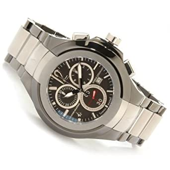 chase-durer Herren Limited Edition Missile Command Chronograph