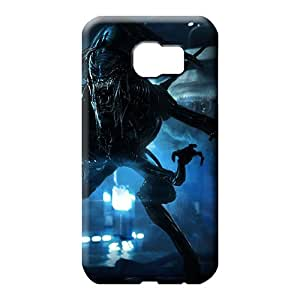 samsung galaxy s6 edge cases Personal pictures phone carrying cases aliens colonial marines 2013 game