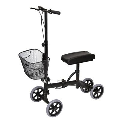 Invacare Probasics Knee Walker with Basket
