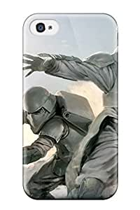popular Tpye Star Wars For Ipod Touch 5 Case Cover