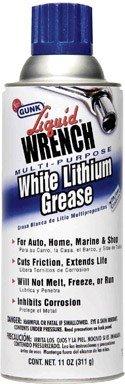Liquid Wrench L616 10.25 Oz Liquid Wrench® White Lithium ...