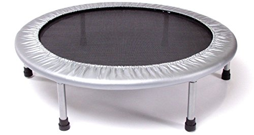 Mini-Trampoline-36-034-Fitness-Exercise