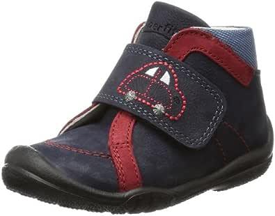 Superfit Softfit - Zapatos de Primeros Pasos de Cuero bebé