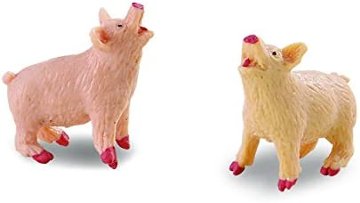 Safari Ltd Good Luck Minis Pig