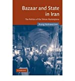 img - for [ Bazaar and State in Iran: The Politics of the Tehran Marketplace[ BAZAAR AND STATE IN IRAN: THE POLITICS OF THE TEHRAN MARKETPLACE ] By Keshavarzian, Arang ( Author )Mar-19-2009 Paperback By Keshavarzian, Arang ( Author ) Paperback 2008 ] book / textbook / text book