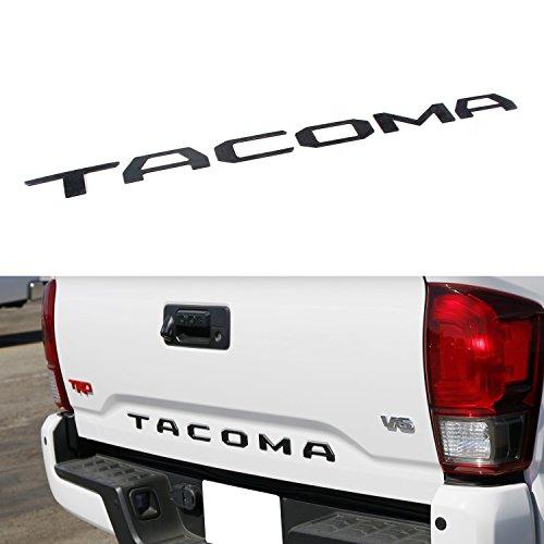 toyota tacoma decal emblems - 4