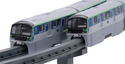 Fujimi model 1 / 150 structure Kit series No.14 Tokyo monorail 10000 6 car Tru (painted) plastic model STR14