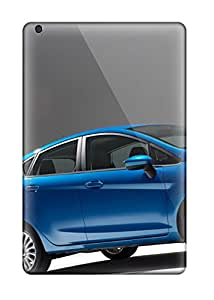 Premium Protection Ford Fiesta Hd Case Cover For Ipad Mini/mini 2- Retail Packaging